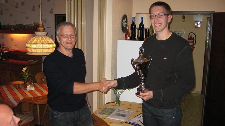 klubmesterskabet uphill 2010